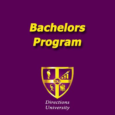 bachelorsprogram
