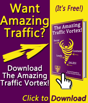 Get More Targeted Traffic EASILY!