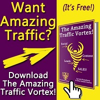 The Amazing Traffic Vortex