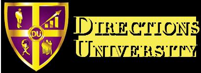Directions University