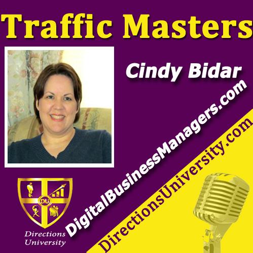cindy bidar digital business managers